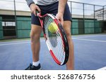 Tennis Sport Racket Racquet...