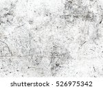 white scratched background | Shutterstock . vector #526975342