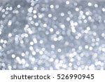 silver  background abstract... | Shutterstock . vector #526990945