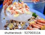 Alaska King Crab  Seafood...