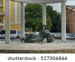 astrakhan  russia   september... | Shutterstock . vector #527006866
