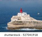 Corsica  France  Phare De La...