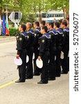varna  bulgaria   may 9 ... | Shutterstock . vector #52706077