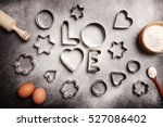 Heart   Shaped Cookie Cutters ...