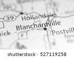 Blanchardville. Wisconsin. USA