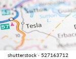 tesla. west virginia. usa   Shutterstock . vector #527163712