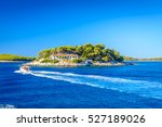 Waterfront View At Island In...