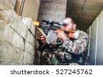 abstract  blur  bokeh... | Shutterstock . vector #527245762