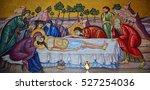 Jerusalem 28 10 16  Mosaic...
