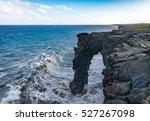 Volcanoes National Park - Holei Sea Arch