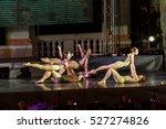 odessa  ukraine   june 4  2013 ... | Shutterstock . vector #527274826