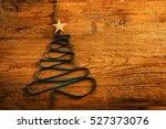 Sigh Symbol Christmas Tree Fro...