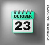 calendar icon vector turquoise...