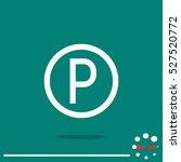 parking | Shutterstock .eps vector #527520772