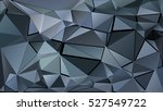 abstract pattern consisting of... | Shutterstock .eps vector #527549722