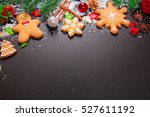 Christmas Cookies With Candy ...
