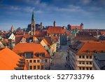 nuremberg. image of nuremberg... | Shutterstock . vector #527733796