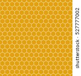 Seamless Honeycomb Pattern....