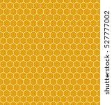 Seamless Honeycomb Pattern....