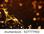 party background with lights... | Shutterstock . vector #527777902