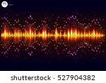 illustration of colorful... | Shutterstock .eps vector #527904382