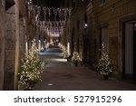 Sienna  Tuscany   December 01 ...