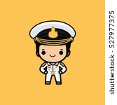 Royal Thai Navy Uniform