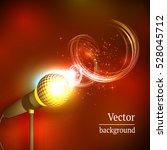 vector illustration of a... | Shutterstock .eps vector #528045712