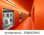 hilversum  netherlands  ... | Shutterstock . vector #528052945