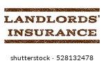 landlords' insurance watermark...   Shutterstock .eps vector #528132478