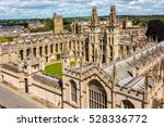 All Souls College  Oxford Is A...