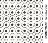 eps10 file. seamless retro... | Shutterstock .eps vector #528369952