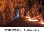 Underground Tunnel In Quinta D...
