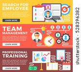 search for employee  team... | Shutterstock .eps vector #528396382