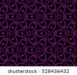 abstract background. vector... | Shutterstock .eps vector #528436432