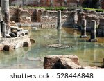 Archaeological Ruins Of The ...