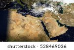 middle east   north africa... | Shutterstock . vector #528469036