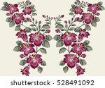 Embroiders Design