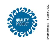best quality stamp | Shutterstock .eps vector #528550432