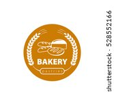 vector logo for bakery | Shutterstock .eps vector #528552166