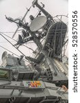 Small photo of Aircraft Carrier USS Intrepid
