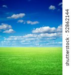 landscape   Shutterstock . vector #52862144