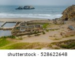 Sutro Baths Were A Large ...