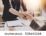 Negotiating business image of...