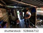 semenyih  malaysia  february 03 ... | Shutterstock . vector #528666712