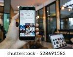 chiang mai  thailand   dec 04 ... | Shutterstock . vector #528691582