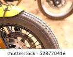 scrambler bike   details | Shutterstock . vector #528770416