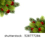 vector illustration. red... | Shutterstock .eps vector #528777286