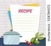 banner  sticker  a note for the ... | Shutterstock .eps vector #528784372