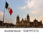 mexico city  mexico   november...   Shutterstock . vector #528797272